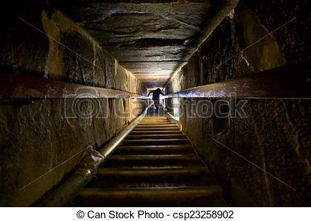 Stock Photo - Red Pyramid stairs - stock image, images, royalty free photo, stock photos, stock photograph, stock photographs, picture, pictures, graphic, graphics