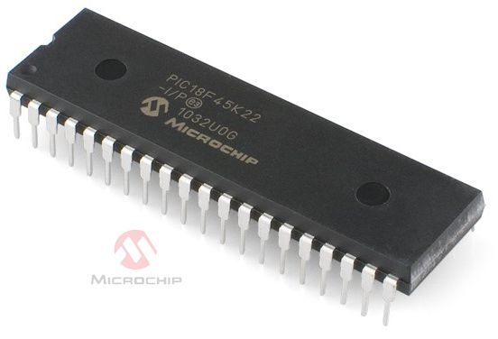 Intro to PIC Microcontrollers read more: http://www.actwithrobots.com/introduction-to-pic-microcontrollers/