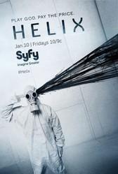 Helix - Staffel 2