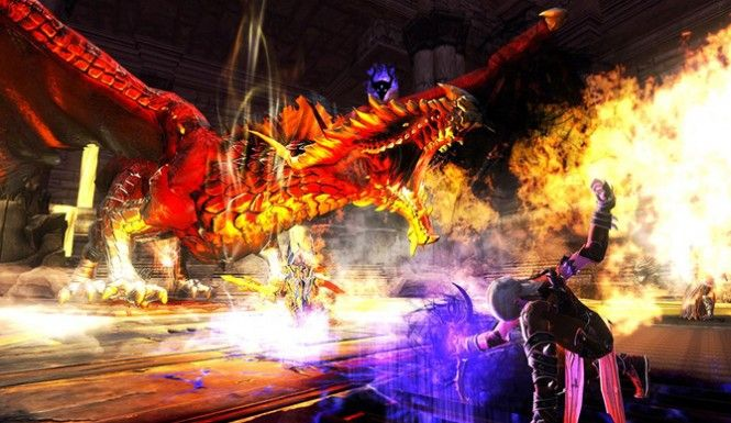 'Neverwinter' Xbox One Player Statistics Released, Five New Expansions Coming In 2015