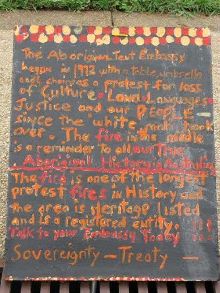 aboriginal political movement in australia Want to know all australia secrets australia political system: aboriginal land rights political movements, the aboriginal land rights act and much more.