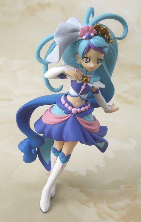 Action Figure Cure Mermaid
