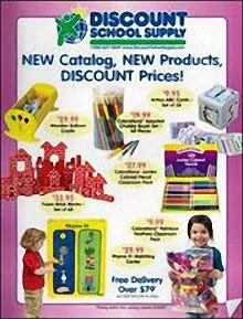 Oriental Trading Discount School Supplies Catalogs http://www.catalogs.com/crafts/discount-school-supplies.html