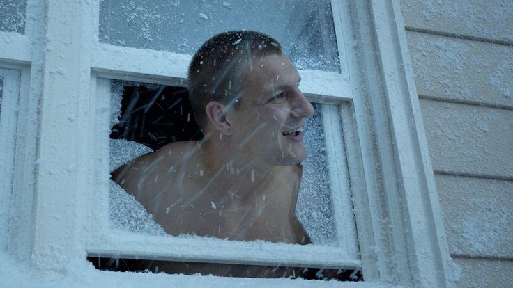 Nike: Snow Day