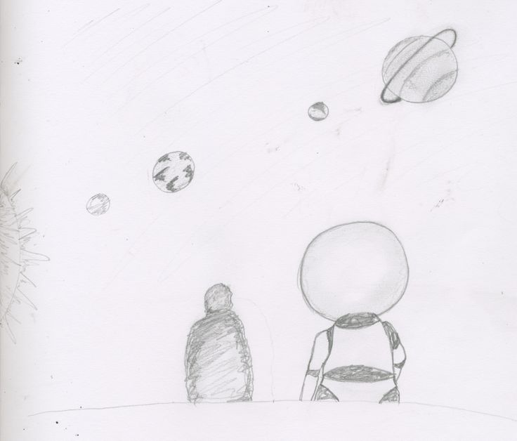 'The Hitchhikers Guide To The Galaxy' Planets and People