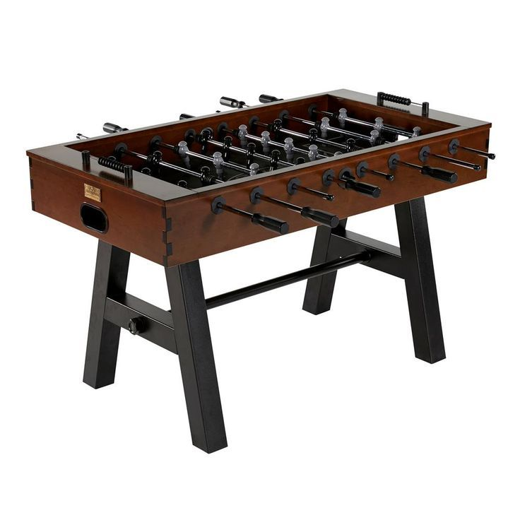 Barrington Allendale Collection 56 In Foosball Table Soc056 217b