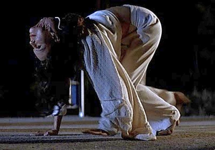 most intimidating movie scenes Top 10 most terrifying werewolves in movies scene, scary me batshit crazy into one of the most terrifying scenes in horror movie.