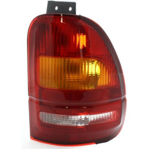 1995-1998 Ford Windstar Tail Light RH, Lens And Housing Make/Model Ford Windstar Years 1995, 1996, 1997, 1998 Shipping THIS ITEM SHIPS FOR FREE Partslink Number FO2801112 OEM Parts Number F58Z13404A