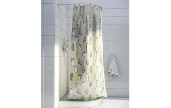 Little owls shower curtain tw 243 rczywo for the home pinterest