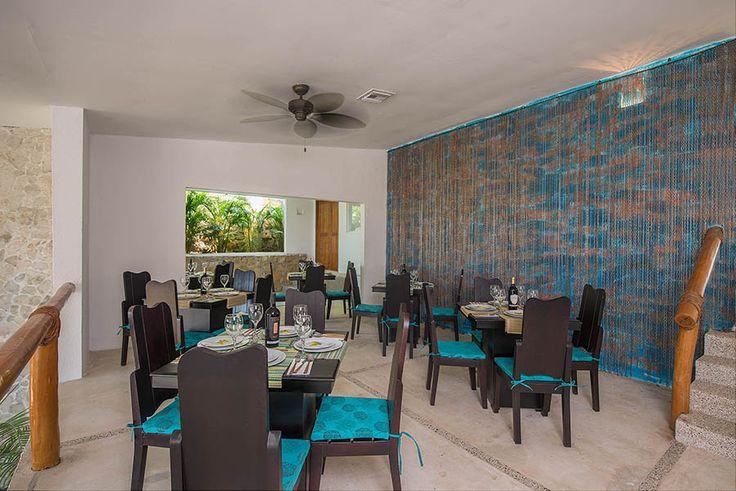 Restaurant Anclar @ Avista