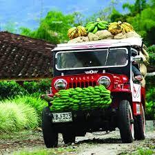 Afbeeldingsresultaat voor region cafetera colombia