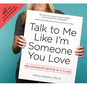 i love self help books.  especially ones talking about relationships.  god i'm such a woman.