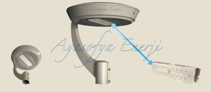 Ayasofya Enerji, LED Aydınlatma, Alternatif Enerji