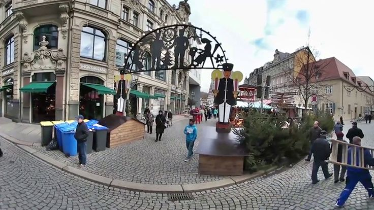 awesome Samsung Gear 360 Zwickau Weihnachtsmarkt Check more at http://gadgetsnetworks.com/samsung-gear-360-zwickau-weihnachtsmarkt/