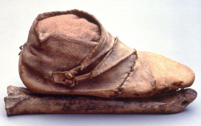 Coppergate Viking Shoe York
