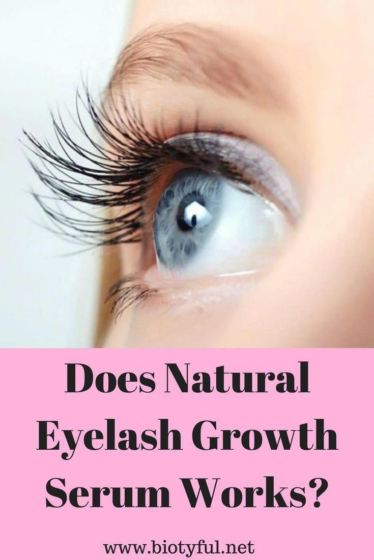 The Trend For Attractive Eyelashes Are Growing And People Are