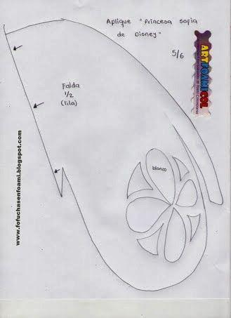 ARTE COM QUIANE - Paps,Moldes,E.V.A,Feltro,Costuras,Fofuchas 3D: Molde…