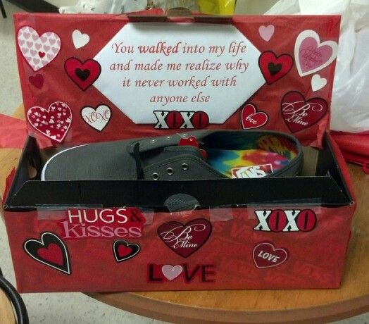 Cute Valentines Day Gift Ideas For Him