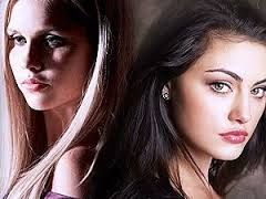 Image result for phoebe tonkin and claire holt