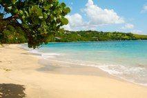 Friendship Beach  Bequia Beach Hotel