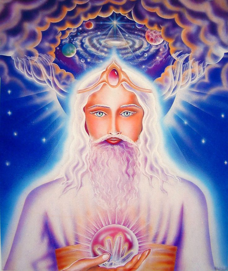 Archangel Metaatron | Archangel Metatron ~ Ownership ~ The Meaning of Life and the ...