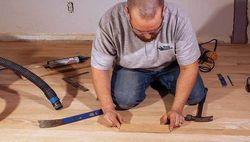 How It Works Simple Wood Beams Fine Homebuilding In 2020 Wood