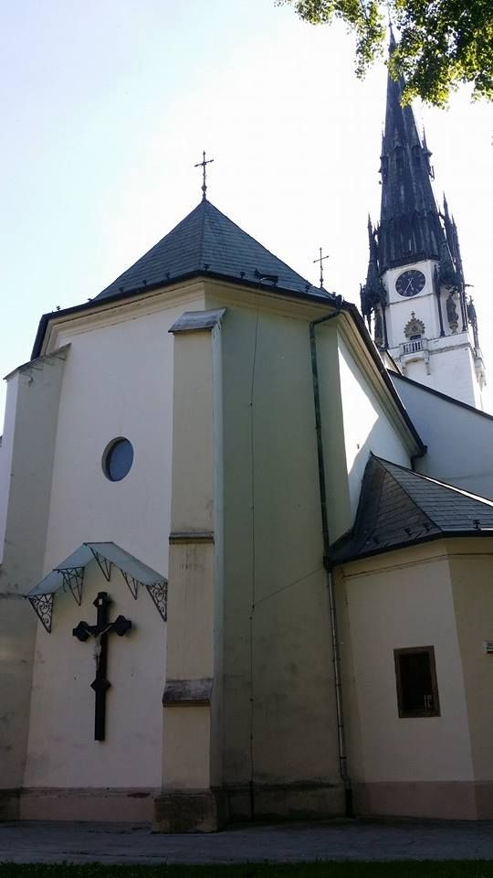 Spišská Nova Ves..