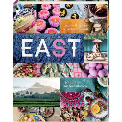 EAST bringt den fernen Osten mit all seiner Vielfalt und Lebendigkeit in Ihre Küche.