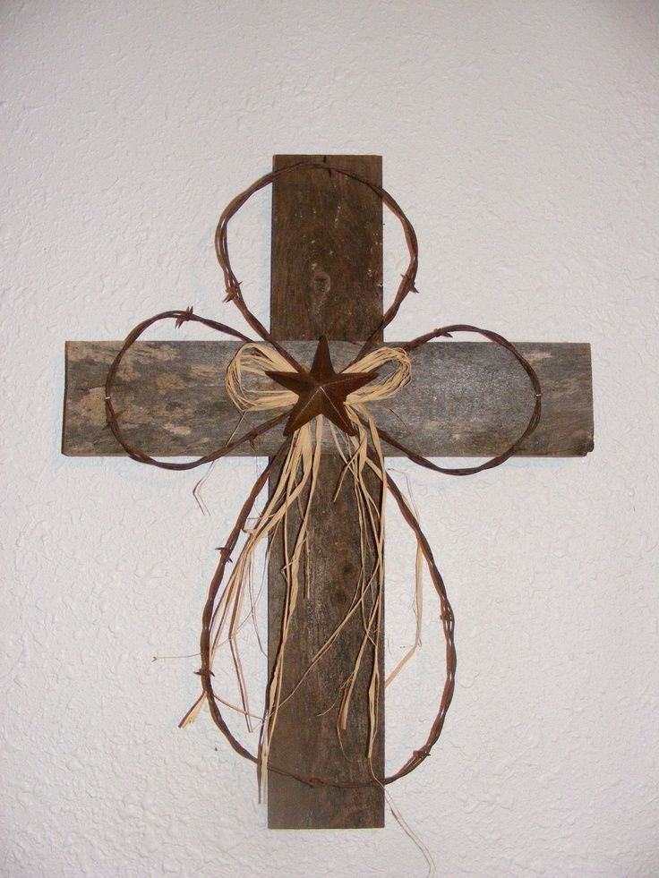 25 best ideas about crosses on pinterest rustic cross for Art sites like etsy