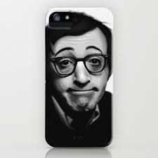 Woody Allen iphone case - Google Search