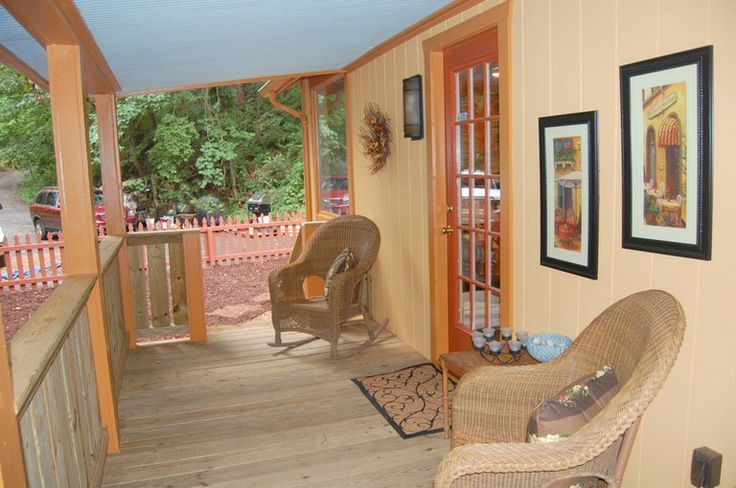 Cabins for Rent in Asheville NC | Asheville Swiss Chalets