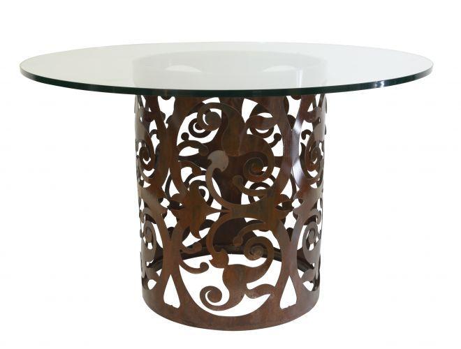 pes de mesa de chapa de ferro ou aço - Pesquisa Google