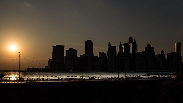 _MG_0848_web2 | Sunset @ Manhattan - NYC | Por: Wilo Enríquez - Fotografía | Flickr - Photo Sharing!