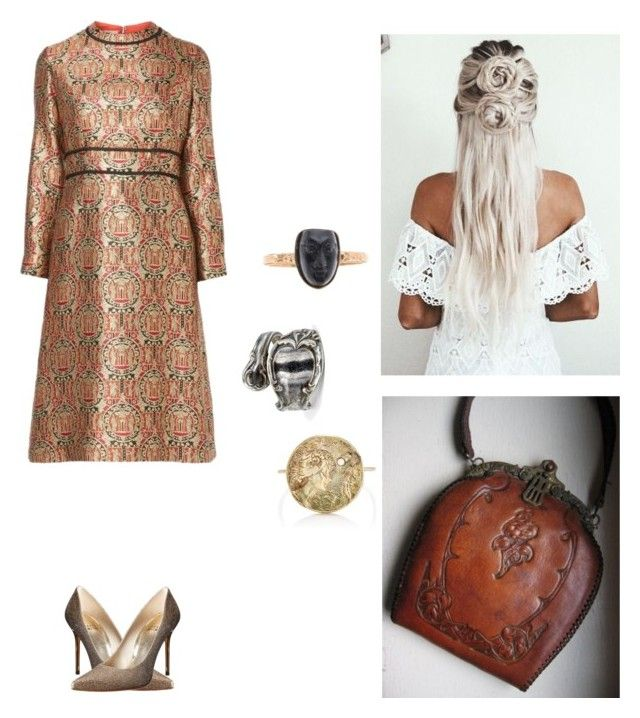 """""""Nouveau #2"""" by amory-eyre ❤ liked on Polyvore featuring Stuart Weitzman and Julie Wolfe"""