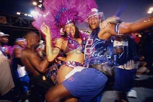 7 Reasons Why Trinidad's Carnival Is The Greatest Festival On Earth