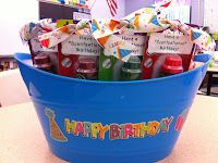 Student Birthday Gifts