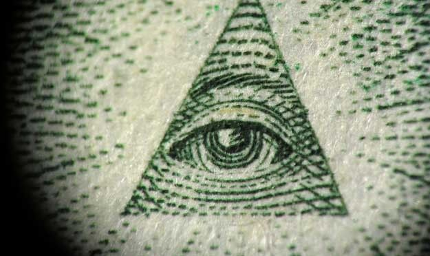"""Scientific Study Reveals """"Conspiracy Theorists"""" Are The Most Sane Of All 