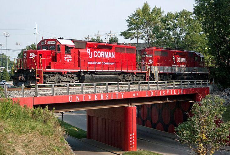 42 Best Images About R J Corman Railroad On Pinterest