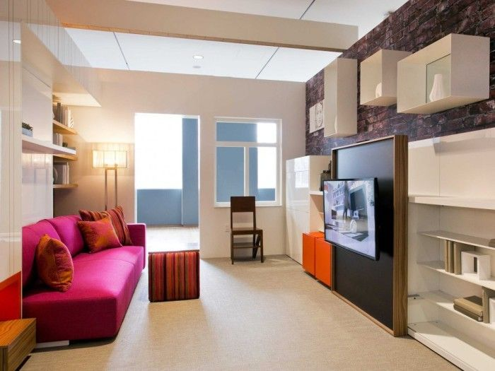 Really Small Apartment Ideas the 25+ best micro apartment ideas on pinterest | micro house