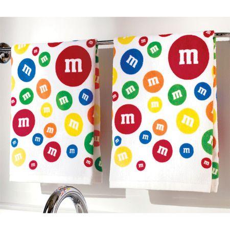M Complete Bathroom Set
