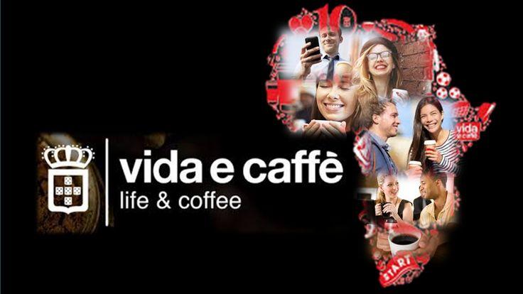 Life and coffee - the VIDA VIBE
