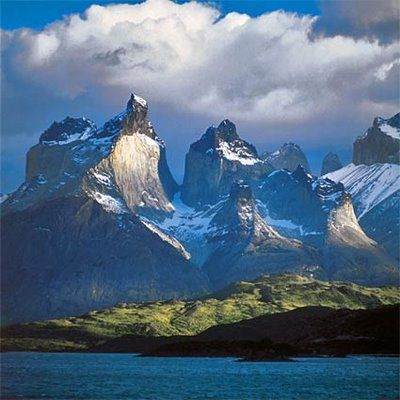 ALL ABOUT HONEYMOONS & DESTINATION WEDDINGS   Become our Facebook FAN!  https://www.facebook.com/AAHsf    Patagonia, Chile