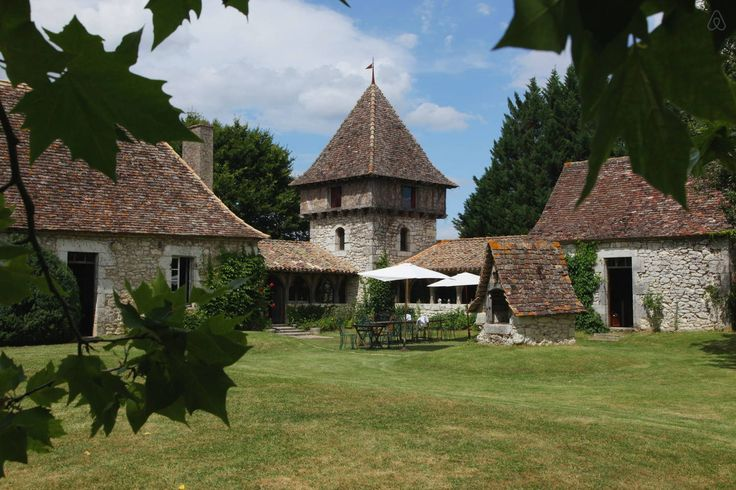 12 best Vacances images on Pinterest Homes, Vacation and France