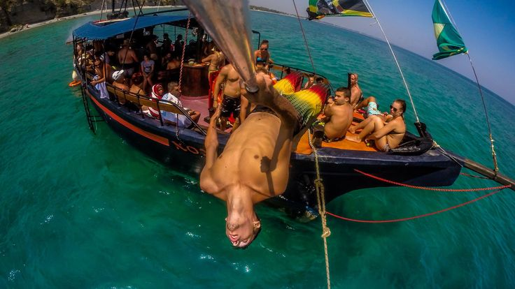 GoPro Summer in Greece | 2014