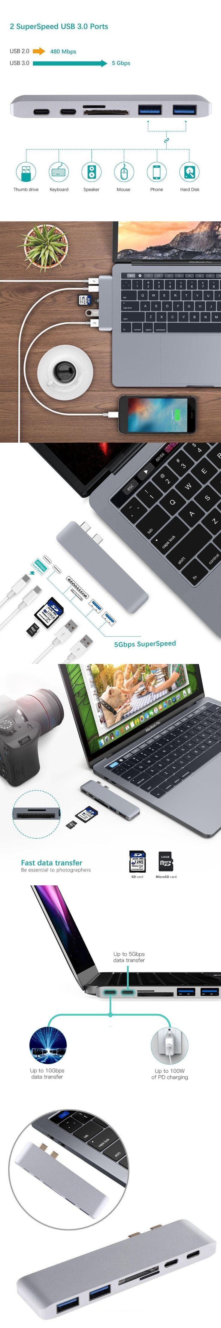 Die besten 25+ Macbook pro usb ports Ideen auf Pinterest | Macbook ...