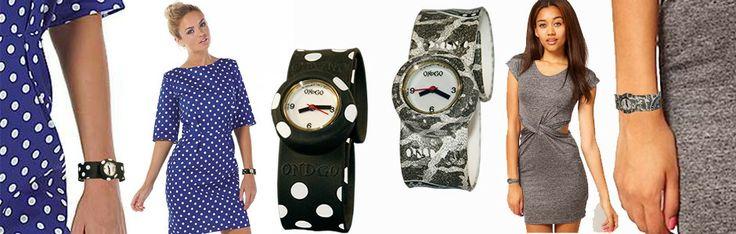 High quality Scandinavian designer slap on watches. Dots, Manhole, Rosepaint and more