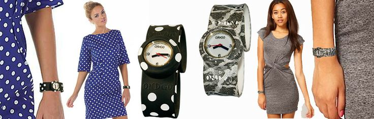 High quality Scandinavian designer slap on watches. Dots, Manhole, Rosepaint and more
