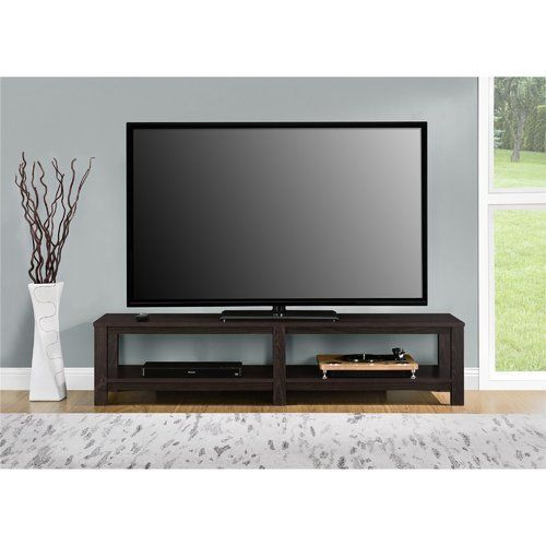 Buy Ebern Designs Erhart Parsons Tv Stand For Tvs Up To 65 At