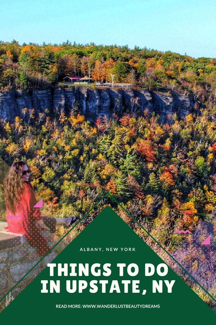 Top Things to do in Upstate NY including John Boyd…