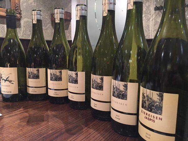 Ziereisen wines, Germany